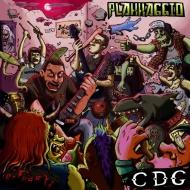 """PlakkaggioHC - CDG, 7"""""""